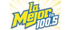 La Mejor 100.5 FM Veracruz en Vivo