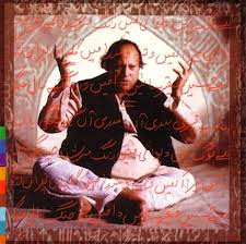 HASSAN ABBAS a Comadian Tribute to Nusrat Fateh Ali Khan
