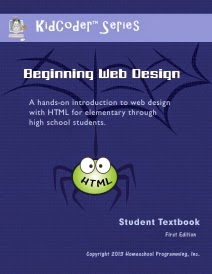 KidCoder: Beginning Web Design
