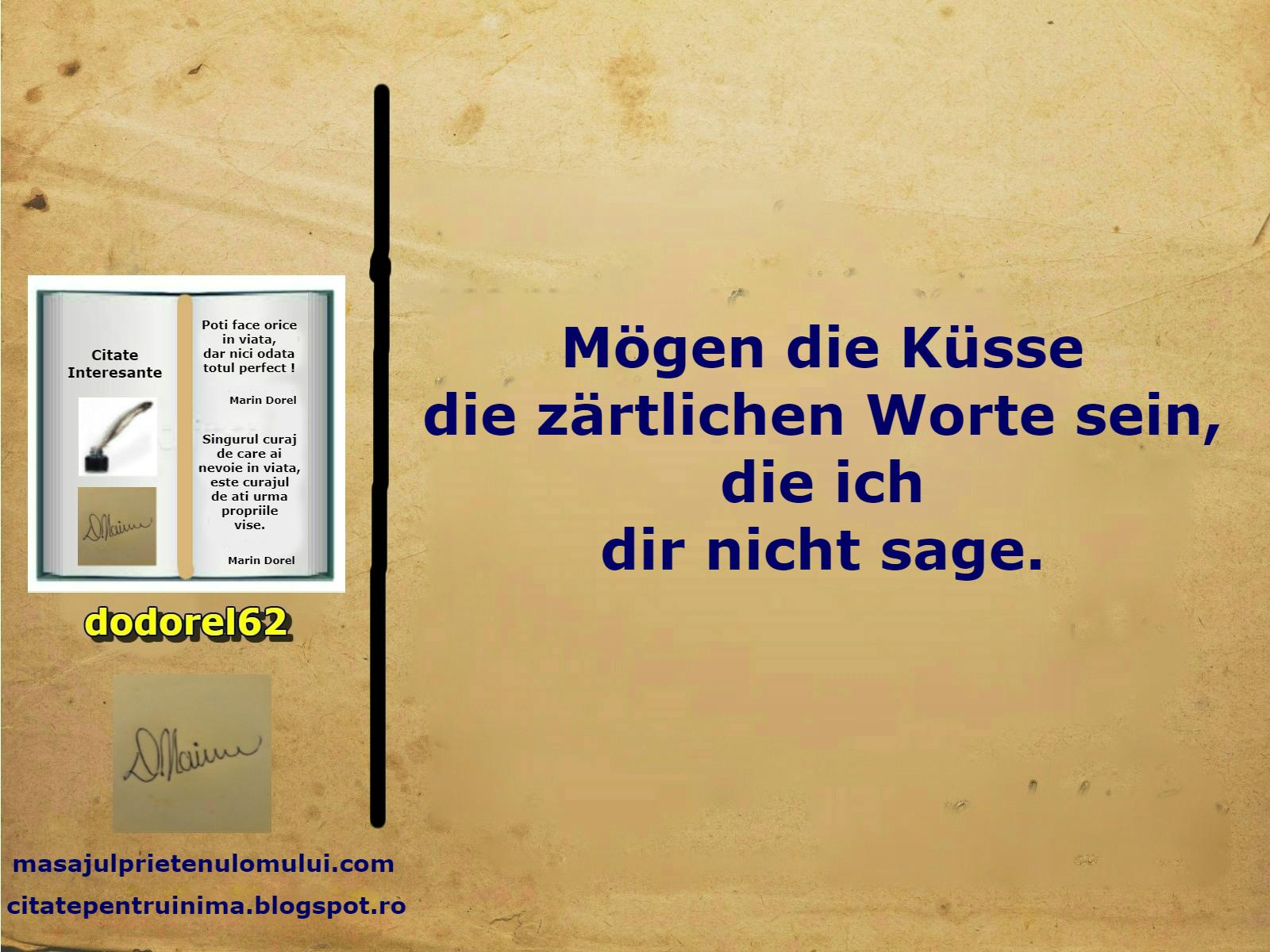 citate in germana Citate Interesante si Poezii: Citate Interesante   germana citate in germana