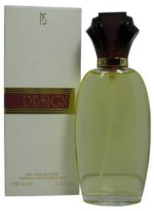 Design by Paul Sebastian for Women, Fine Parfum Spray 3.4 Oz