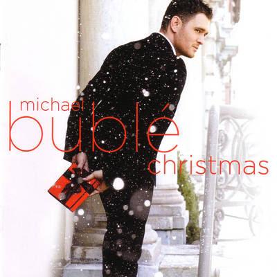 Michael Bublé Christmas album