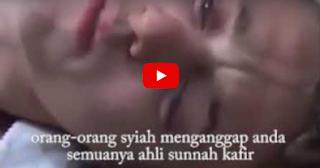 [Video] Penjelasan Ust. DR Khalid Basalamah, MA tentang Syiah