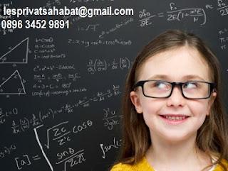 Tips Belajar Matematika dengan Guru Les Privat Terbaik di Tangerang Selatan