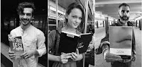 Subway book review: Cosa si legge nella metro a New York