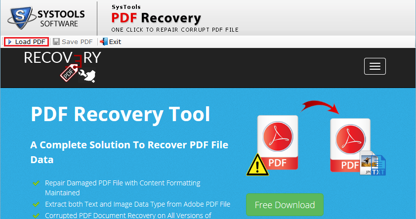 why can t i open pdf attachments in my email
