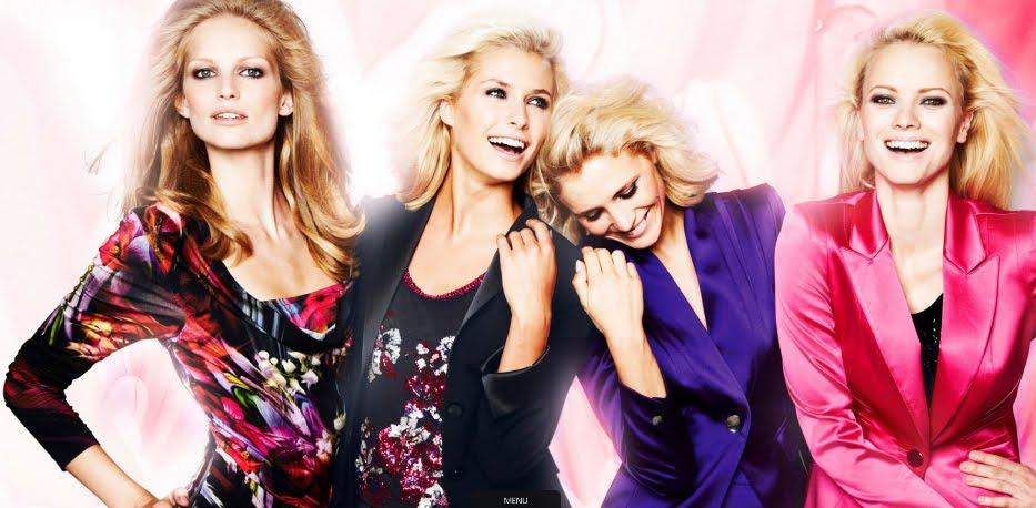 Basler Clothing Online Basler New Collection 2012