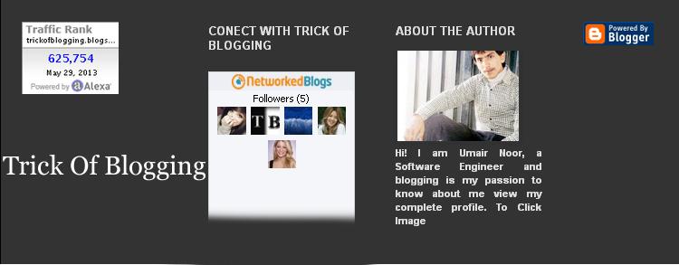 Add | Put | Embed Three Or Four Column Footer Widget/Gadget In Blogger Blogspot