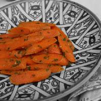 Salad cà rốt ngon mát