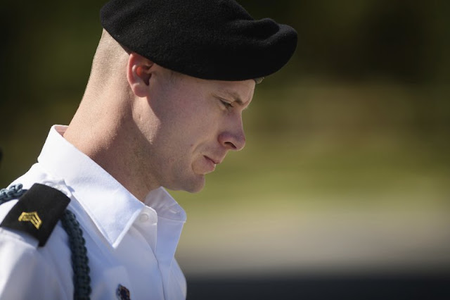 sentencing hearing expected in Bergdahl case
