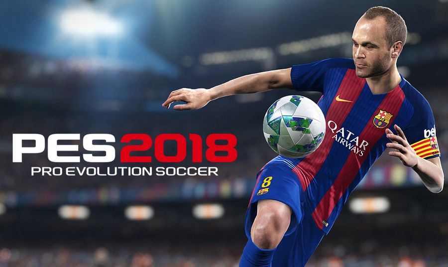 pes 2018 pc download completo portugues crackeado