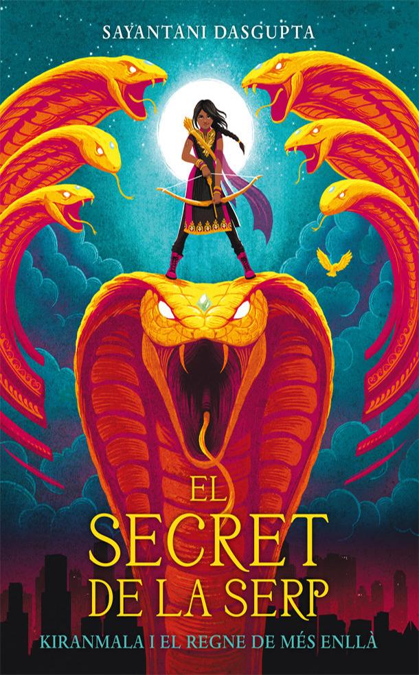 El secreto de la serpiente