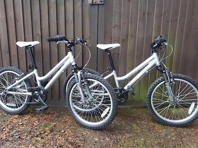 Ridgeback kids bikes for sale