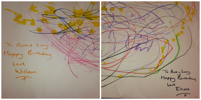 Child's Drawings