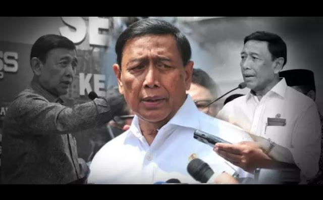 Catatan untuk Wiranto, Hanya di Negara Fasis dan Komunis Kebebasan Berpendapat Dilarang