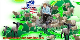 """""""Statele fondatoare"""" ale UE sunt o invenție a Berlinului"""