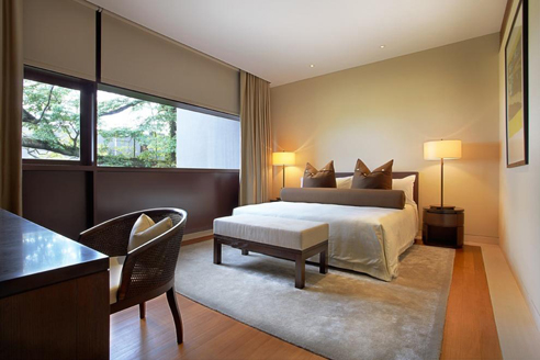 The Club Residences 3 Bedroom Suites - Bedroom 1