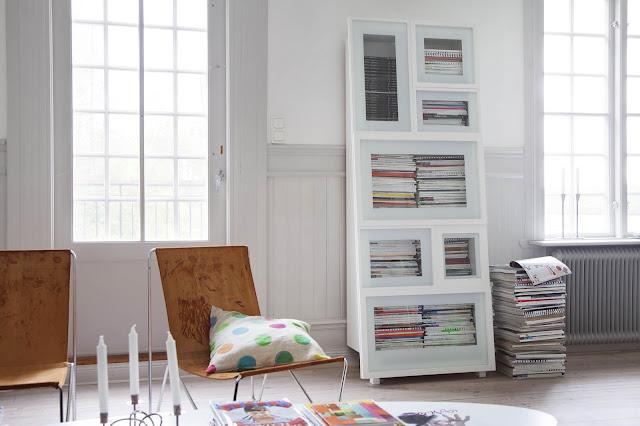 Hege Greenall Scholtz Ikea Ps 2012