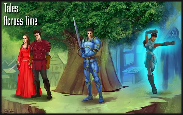RPG-Maker Rollenspiel