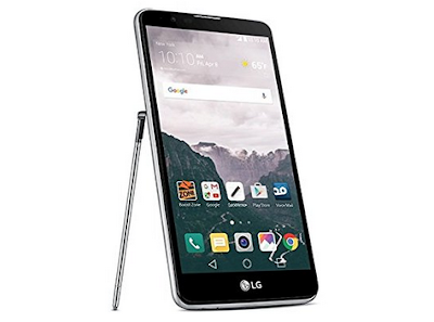 Specs And Price HP LG Stylo 2
