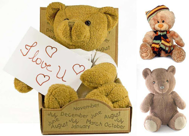 teddy bear images 2017