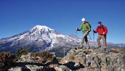 tips pendakian penjang
