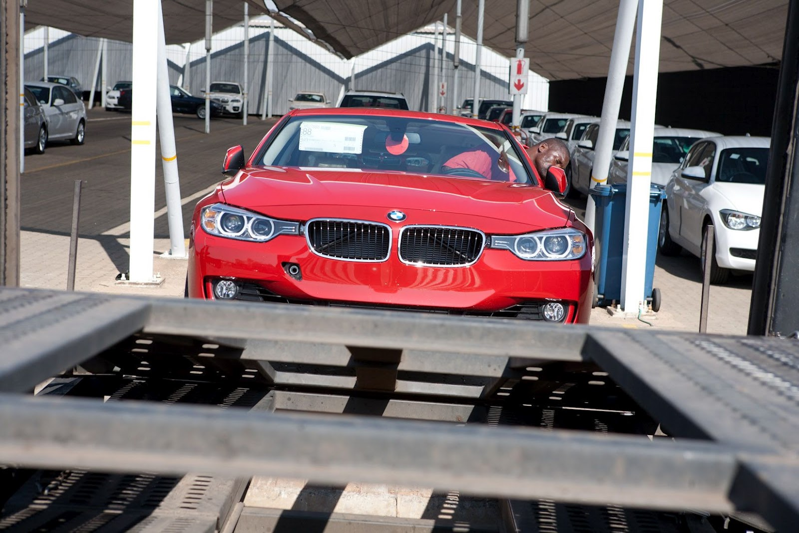 Car Manufacturers In South Africa Awesome Cars Bmw South Africa Sells 3 Series To China