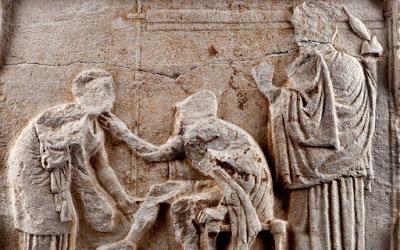«Οδύσσεια» με τη συνοδεία αρχαίας λύρας