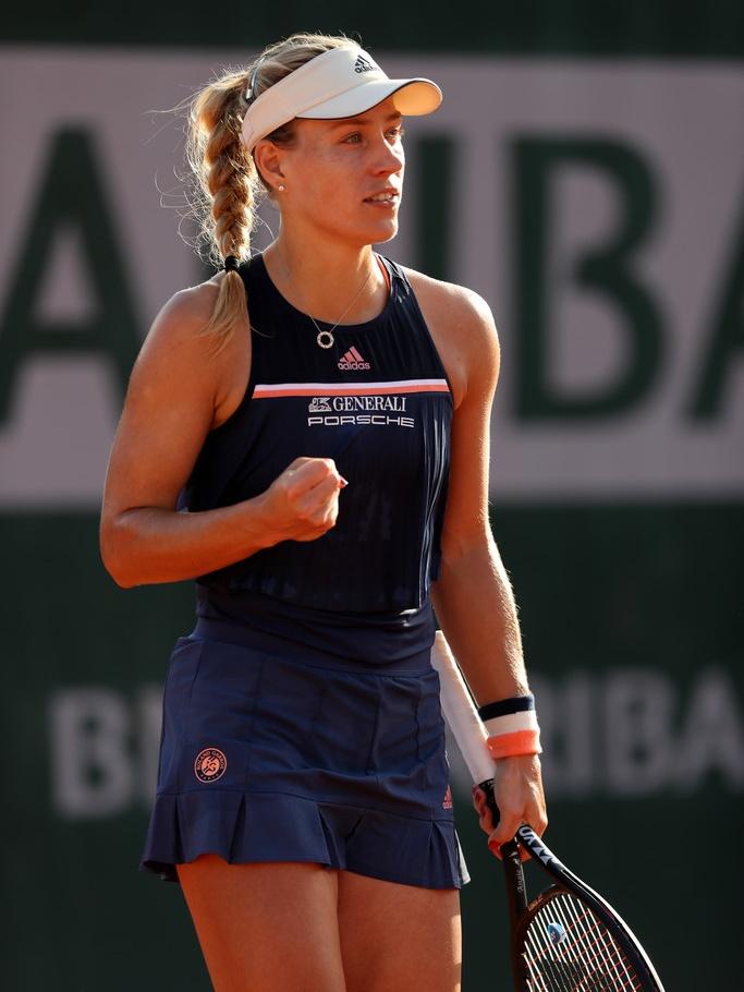 WTA hotties: 2018 Hot-100: #22 Angelique Kerber