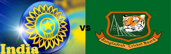 Bangladesh Vs India 2nd ODI is on February 26.