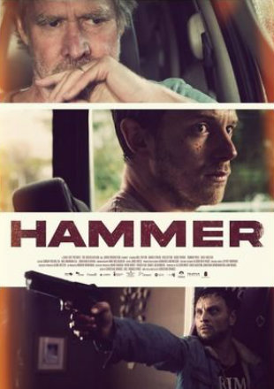 Hammer 2019 HDRip 720p Dual Audio In Hindi English