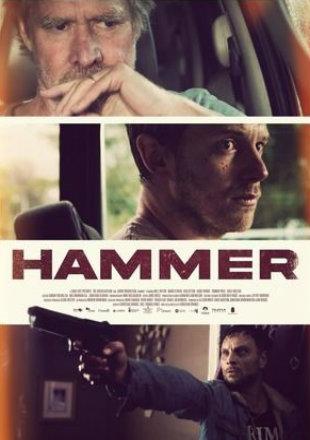 Hammer 2019 HDRip 720p Dual Audio In Hindi English