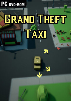 Grand Theft Taxi PC Full 1 Link Descargar