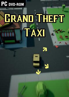descargar Grand Theft Taxi para pc español