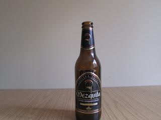 Cerveza Alhambra Mezquita Beer 38