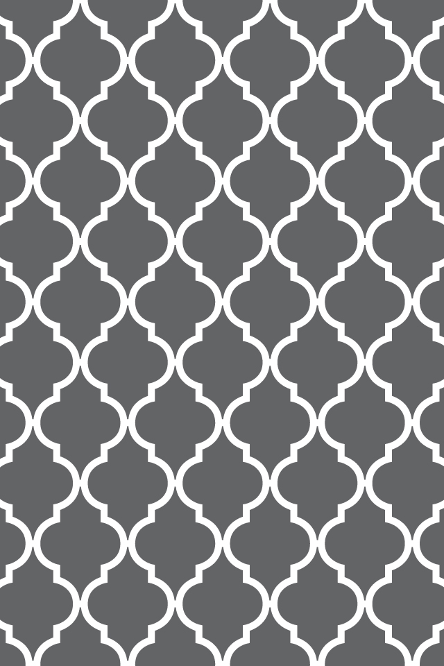 Cute Chevron Wallpapers For Ipad Julesoca Blog Quatrefoil Gray Pink Baby Blue Amp Sand