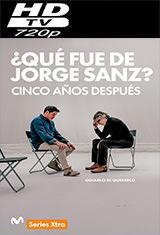 ¿Qué fue de Jorge Sanz? 5 años después (2016) HDTVRip m720p