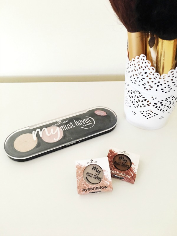 Everything you need to know about the brand new Essence My Must Haves Palette - Ioanna's Notebook