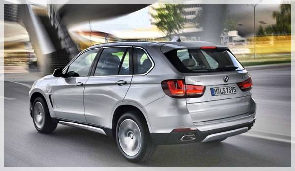 2018 BMW X5 News, Specs, Featuures, Performance, Rumors