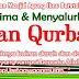 Spanduk Panitia Idul Qurban 1437 H YASMAIBA