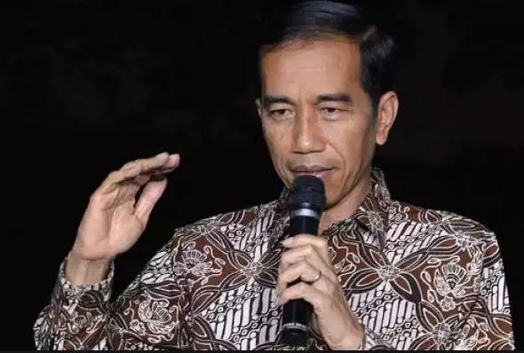 """""""Jokowi presiden indonesia"""""""