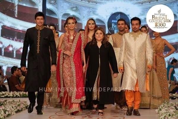 Celebrity Net Worth Pakistani Designer Dresses Pakistani Bridal Dresses At Pbcw 2014