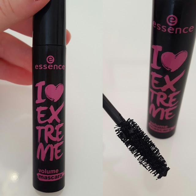 i love extreme mascara essence