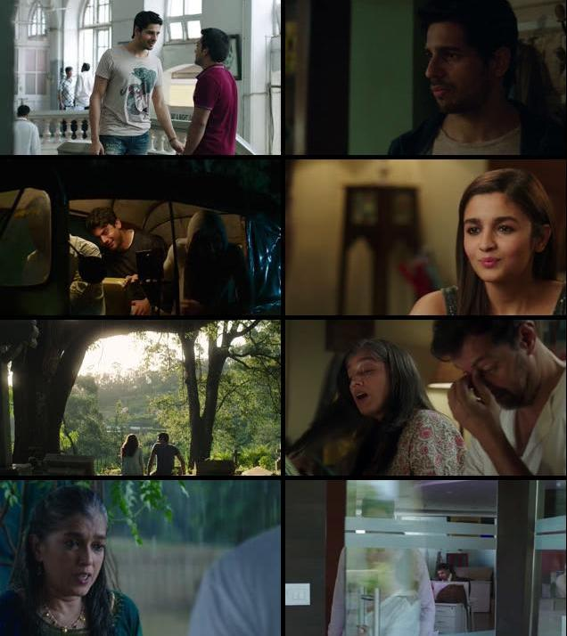 Kapoor and Sons 2016 Hindi 480p DVDRip