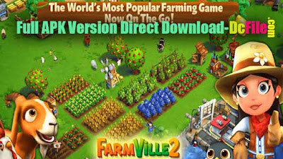FarmVille 2: Country Escape 13.8.4817