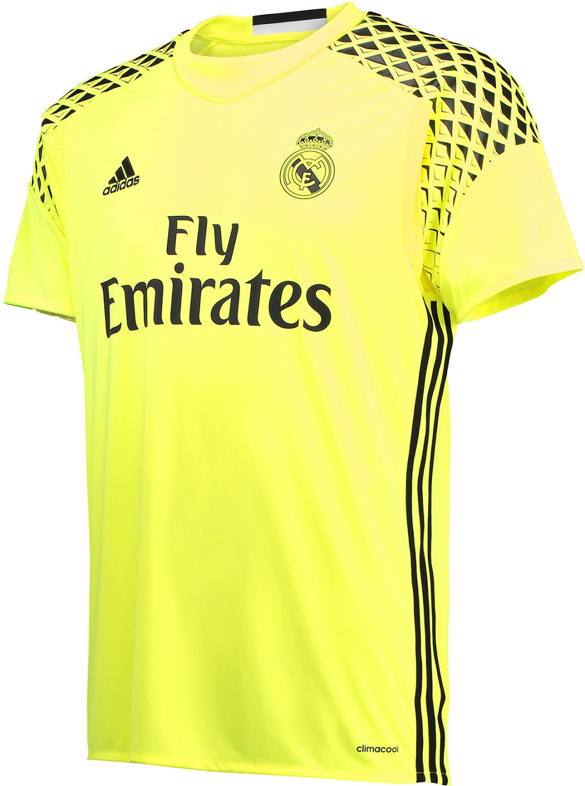 Also based on the Adidas Onore 16 Goalkeeper teamwear jersey 3d3b9a108