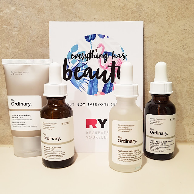 The Ordinary skincare from ry.com.au | Almost Posh
