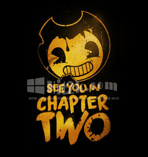 Bendy And The Ink Machine Chapter 2 Full Version