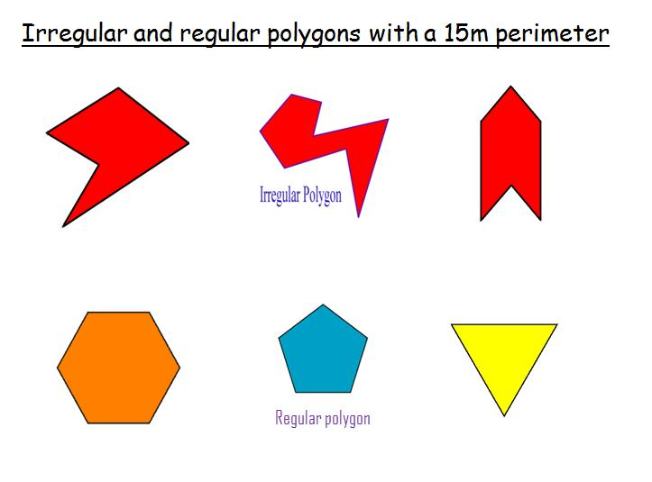 What's going on in the 5/4 Deer class?: Perimeter maths ...