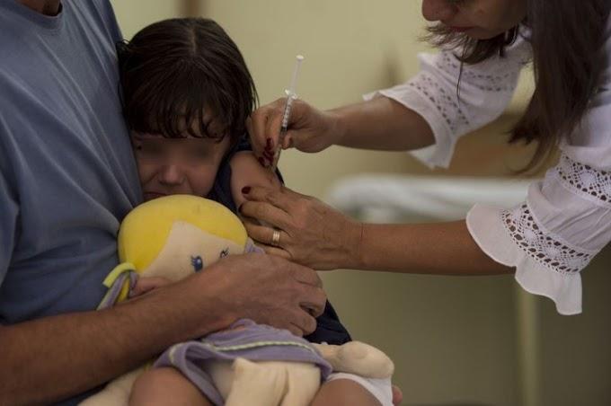 Vacinação contra o vírus influenza A/H1N1 inicia sexta em todo o Ceará